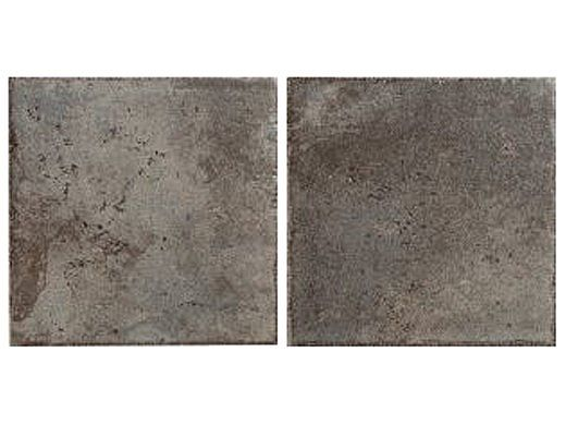 National Pool Tile Iridium 6x6 Series | Terra Brown | IRD-TERRA