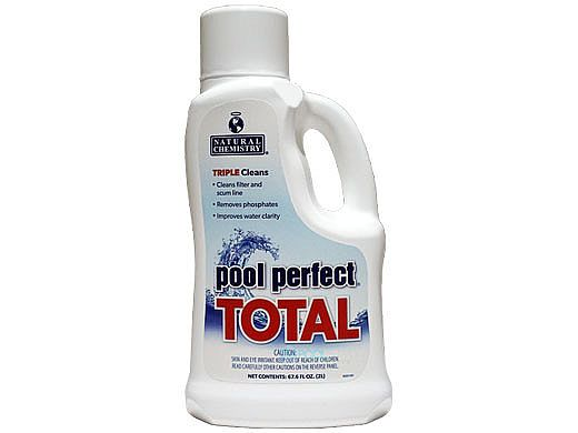 Natural Chemisty Pool Perfect Total 2L   05225