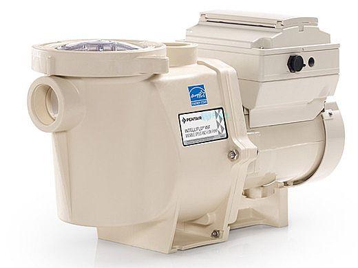 Pentair IntelliFlo VSF Variable Speed & Flow Pump | 3HP 230V | 011056