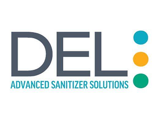 DEL Parts Bag for SES-U Installation Kit | 9-1109-01