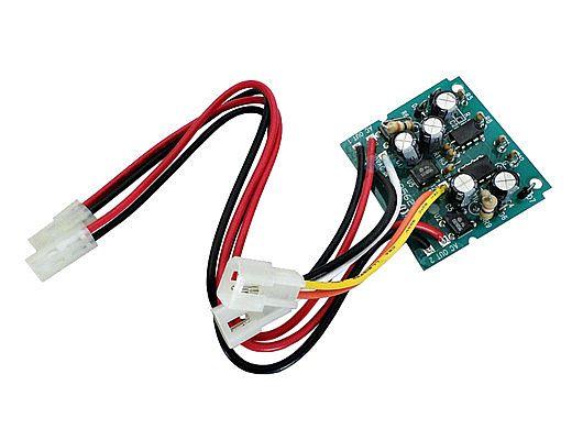 DEL Indicator Light Led PCB Board   5-1328-01