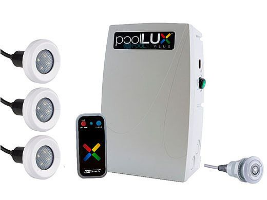 Sr Smith Poollux Plus Wireless Lighting Control System