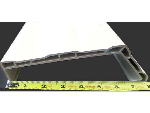 "Coronado 27' Round Above Ground Pool | Basic Package 54"" Wall | 167944"