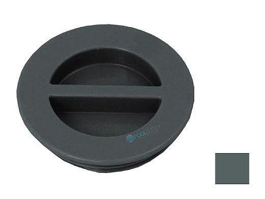 AquaStar Umbrella Stand Cap Only with Gasket Seal | Dark Gray | USCG105