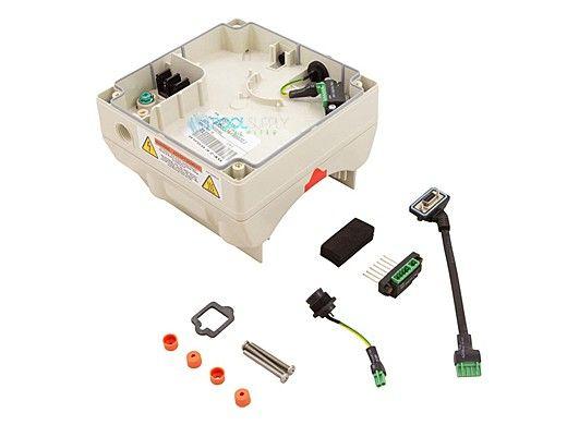 Pentair IntelliFlo Variable Speed Drive Assembly Bottom | Almond | 356878Z