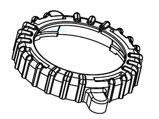AquaPro Locking Ring   29595-001