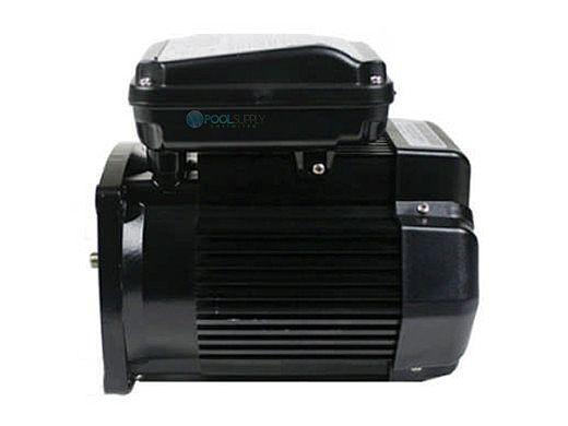 Pentair Replacement Single Speed TEFC Super-Duty Motor   1.5HP   56 Frame   208-230V   Black   354824S