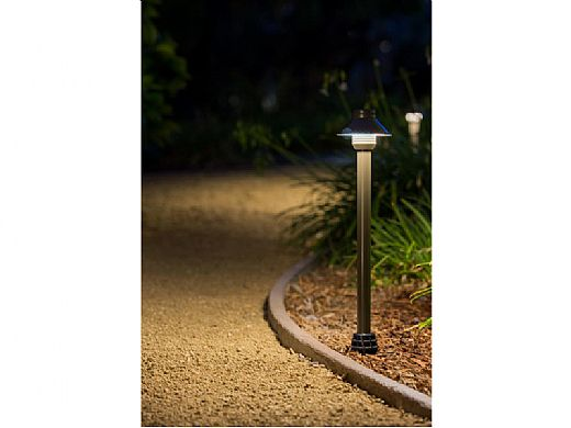 Fx Luminaire Saguaropetite 174 Path Light 18 Quot Riser