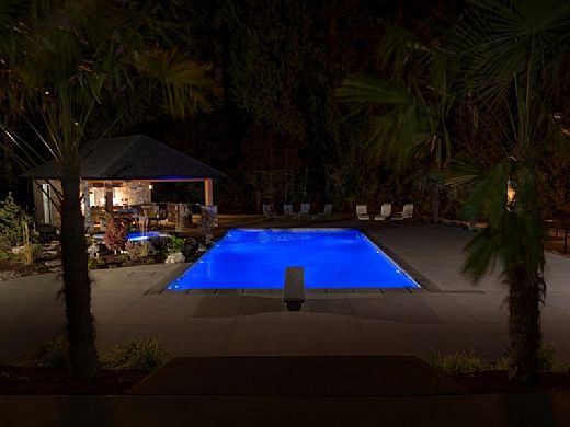 SR Smith PoolLUX Plus Lighting Control System | 60 Watt 120V Transformer | Includes 3 Kelo Pool Lights | 3KE-PLX-PL60