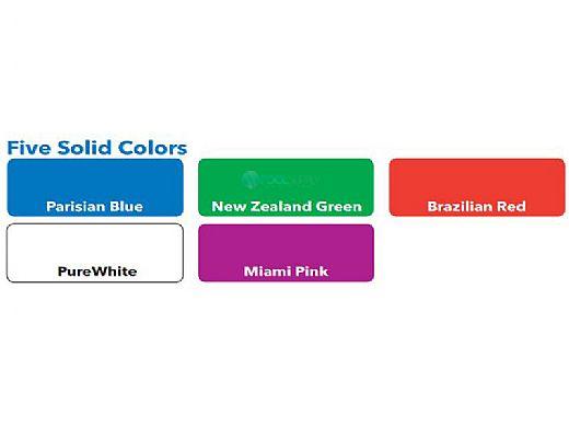 J&J Electronics ColorSplash XG-W Series RGB + White LED Pool Light Fixture   120V 300' Cord   LPL-F2CW-120-300-P