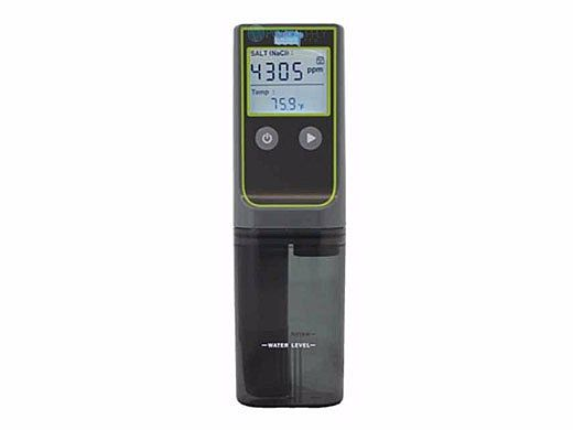 Solaxx SaltDip 2-in-1 Digital Salt Reader | MET30A