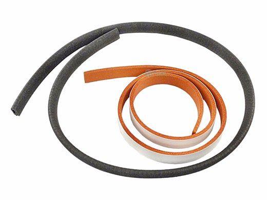 Raypak Gasket Insulation (Swaybrace & Jacket Top) | 010350F