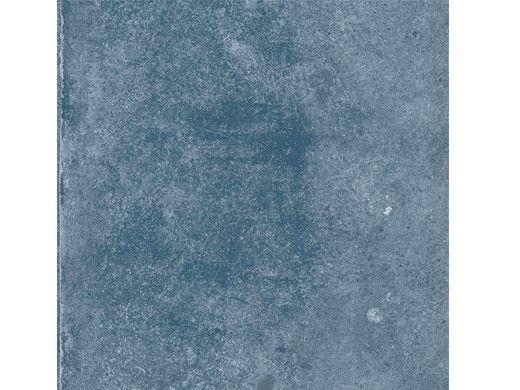 National Pool Tile Terrasini 6x6 Series | Terra Blue | TER-BLUE