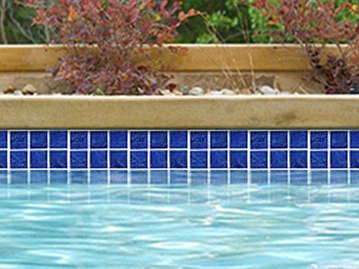 National Pool Tile Resort 2x2 Series | Cobalt | RST-COBALT