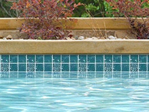 National Pool Tile Tidal 2x2 Series | Tropical | TID-TROPICAL