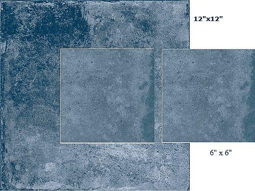 Pool Tile Terrasini 12x12 Series