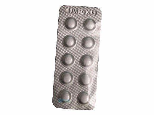Solaxx SafeDip PH Buffer Tabs | 10-Pack | MET20A-062