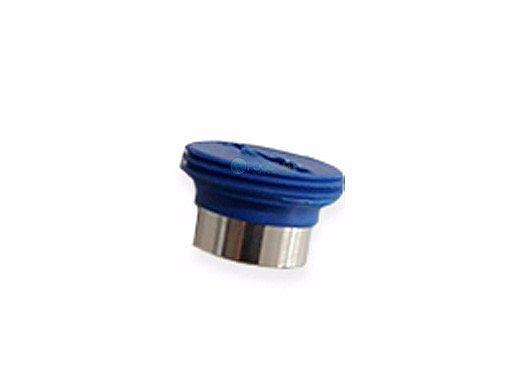 Solaxx SafeDip SaltDip Battery Cap | Blue | MET20A-070