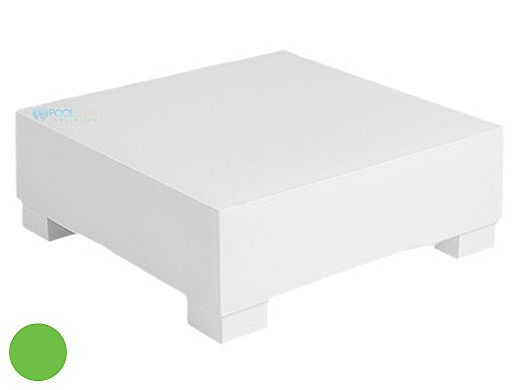Ledge Lounger Signature Collection Coffee Table | Lime Green | LL-SG-CT-LG