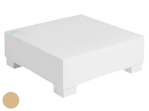 Ledge Lounger Signature Collection Coffee Table | Tan | LL-SG-CT-TN