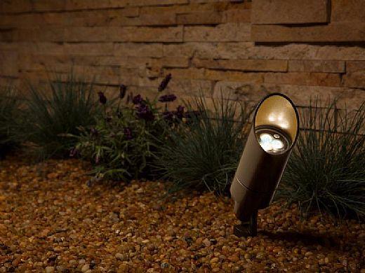 FX Luminaire MR-16 LED Replacement Lamp   20 Watt   Warm Color Temp   35 Degree Flood   MR-16 LED-20-W-FL