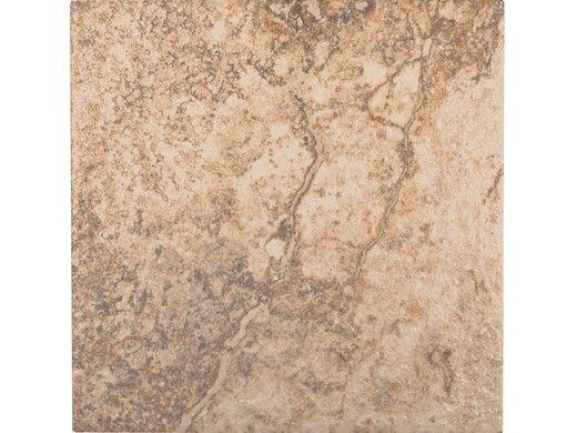 National Pool Tile Quarry Ridge 6x6 Series | Beige | QRY-BEIGE