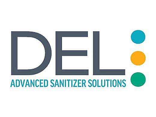 DEL Washer Sealing For AOP 50 Quartz Tube | 8-1274-01