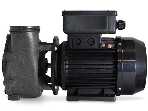 Aqua-Flo Flo-Master XP2E CE Series   80-Frame 2.0 HP 2-Speed   05340014-8040