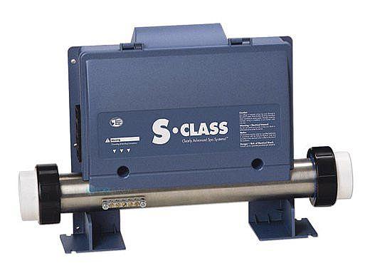 Gecko SSPA-1-P122-P212-O1-NE-LS-H5.5-JJM-PPD Spa Controller   0202-205215