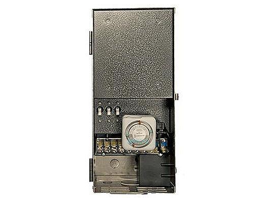 FX Luminaire Potenzax 300W Transformer   Sedona Brown   PX-300-C-SB