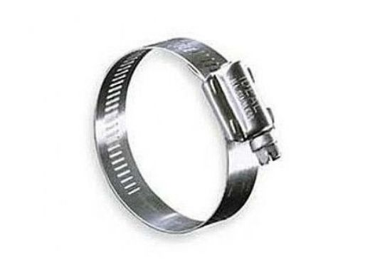 """Stainless Steel Hose Clamp 