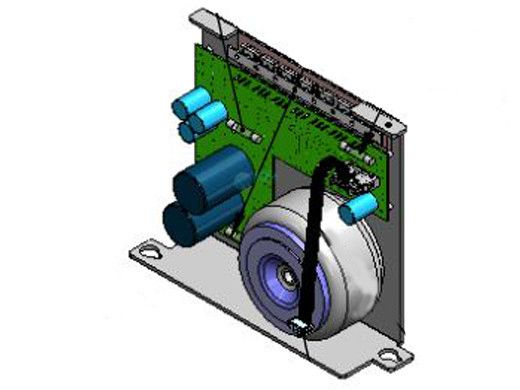 AutoPilot PPP Power Module Redesign 2016   Remanufactured   16081AR