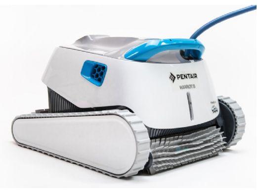 Pentair Warrior SI Inground Robotic Pool Cleaner | 360495
