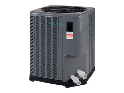 Raypak Digital Heat and Cool Pump   137K BTU Titanium Heat Exchange   M8450 ti-E-HC 016038 R8450 ti-E-HC 016037