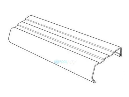 Wilbar Curved Rail 10X | Beige | 21424