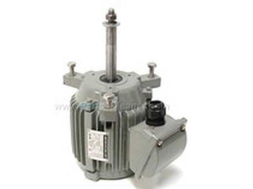Glacier Pool Coolers GPC-23/GPC-25 1/6HP Fan Motor | Teco | FM-1/6-T