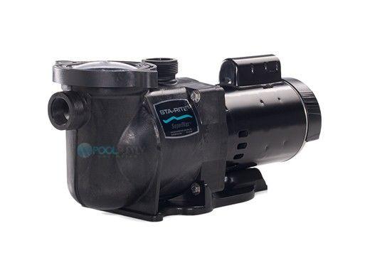 Pentair SuperMax .5HP Energy Efficient High Performance Pool Pump   115-208-230V   PHK2E6C-100L