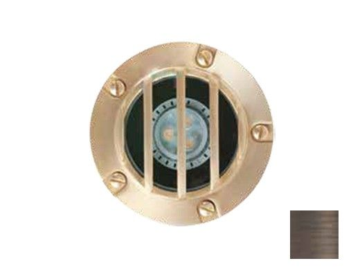"""Sollos Rock Guard 5"""" LED In-Ground Light 
