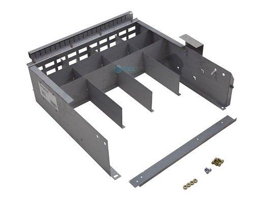 Raypak 336A Burner Tray without Manifold & Burners | 010423F