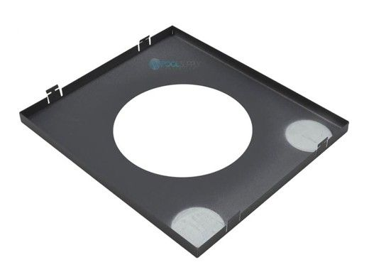 Raypak Outer Stack Adapter 336A/337A   011463F