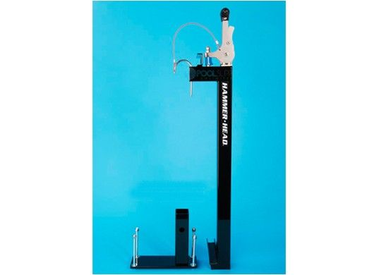 Hammerhead Mount Assembly Set with Stainless Clamp | HH1306