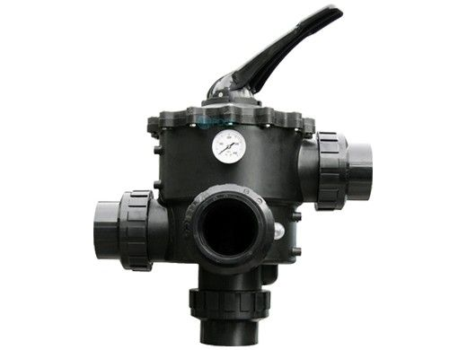 """Waterco Backwash Valve for use with Baker Hydro Filters 