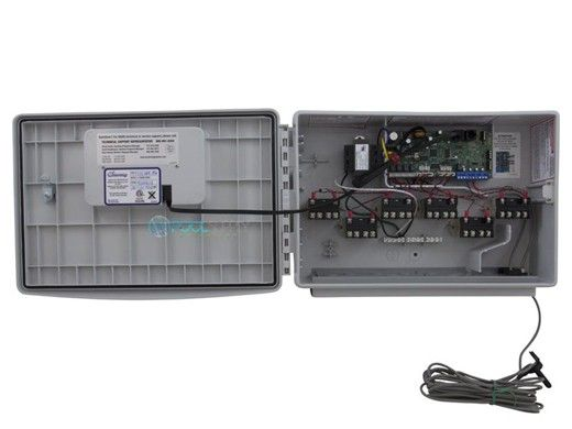 Waterway OASIS Standard Pool & Spa Control System with Two Valve Actuators | 770-1002-PS2