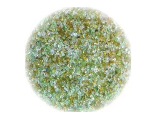 Waterco Crushed Glass Media   0.45-0.6MM   40lb Bag   MISC-115