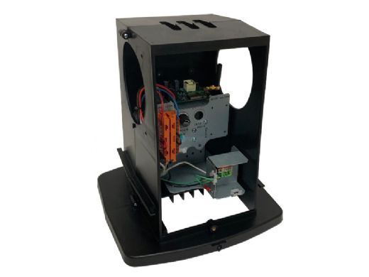 SR Smith PT-6001 Fiber to LED Lightning Kit | Includes 60W Transformer with Wireless Remote Control and 1 Kelo LED Pool Light | 1KE-PT-6001