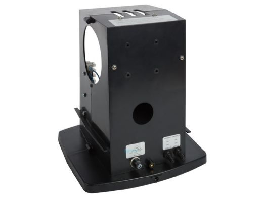 SR Smith PT-6001 Fiber to LED Lightning Kit | Includes 60W Transformer with Wireless Remote Control and 2 Kelo LED Pool Lights | 2KE-PT-6001