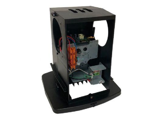 SR Smith PT-6001 Fiber to LED Lightning Kit | Includes 60W Transformer with Wireless Remote Control and 3 Kelo LED Pool Lights | 3KE-PT-6001