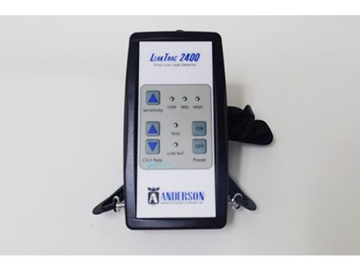 Anderson Manufacturing LeakTrac 2400 with Wireless Technology | LT2400