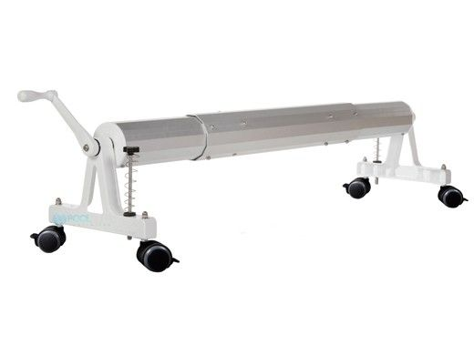 """Rocky's Reel Systems #3 Portable Residential Solar Reel System 