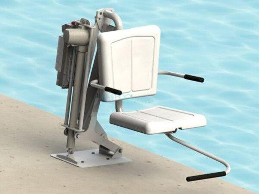 Spectrum Aquatics Aqua Buddy ADA Compliant Pool Lift   1730116